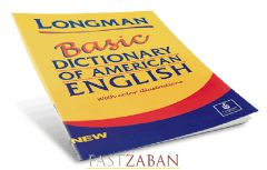 دانلود کتاب Longman Basic Dictionary of American English