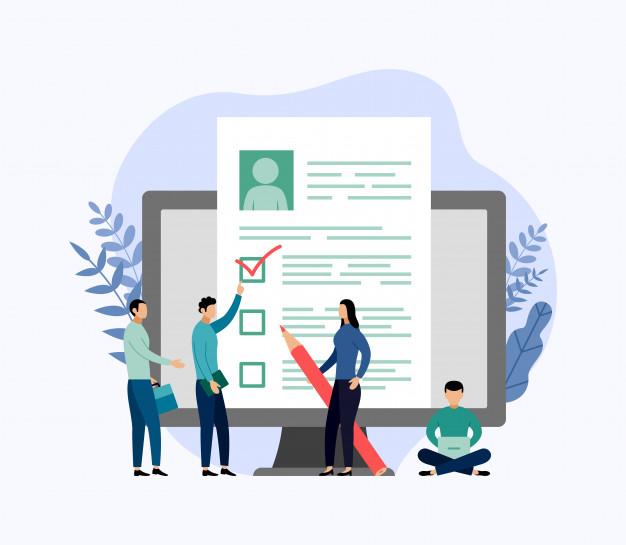 راهنمای شرکت در آزمون آنلاین فست زبان