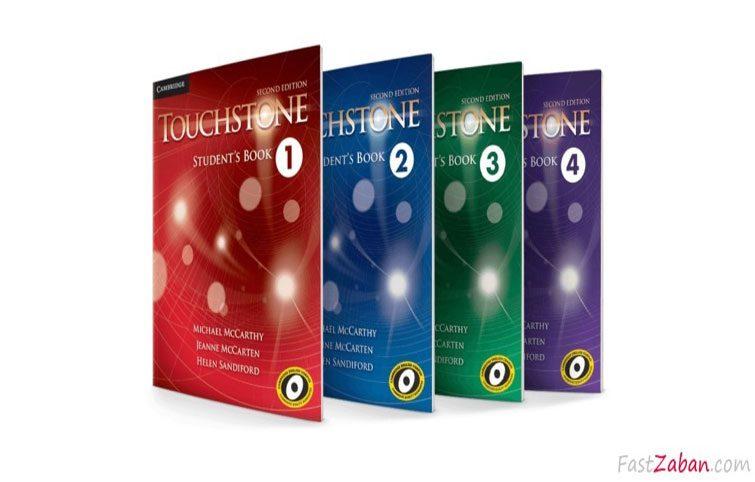 دانلود رایگان مجموعه کامل Touchstone – آموزش زبان انگلیسی