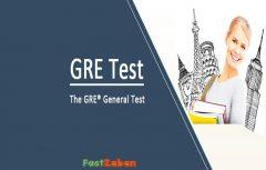 راهنمای کامل آزمون GRE