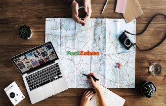 انگلیسی در سفر؛ اصطلاحات کاربردی انگلیسی که در سفر بهکارتان میآید