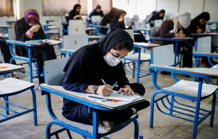 لغو تمامی آزمون های بین المللی | جایگزین آزمون تافل