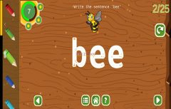 دانلود نسخه رایگان زنبور - اپلیکیشن آموزش زبان به کودکان