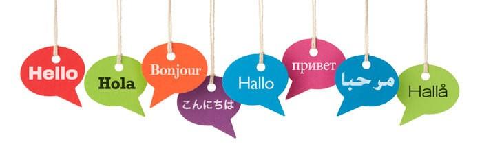 اهمیت یادگیری زبانهای خارجی