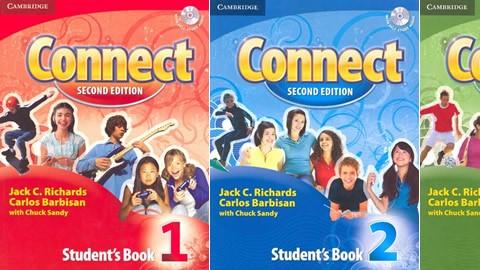 کتاب کانکت connect